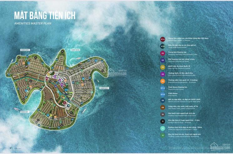 Bán nhà phố 5,5x20m Đảo Phượng Hoàng, Aqua City, giá 7,6 tỷ, liên hệ 0902622279 ảnh 0
