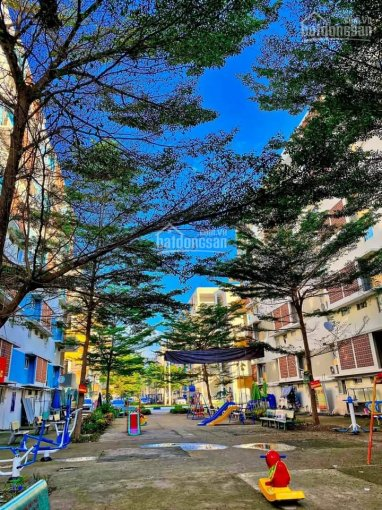 Kẹt tiền cần bán gấp căn đôi 60m2 tầng 4 khu thang máy nhà ở xã Hội Định Hòa 490tr, LH 0936712684 ảnh 0