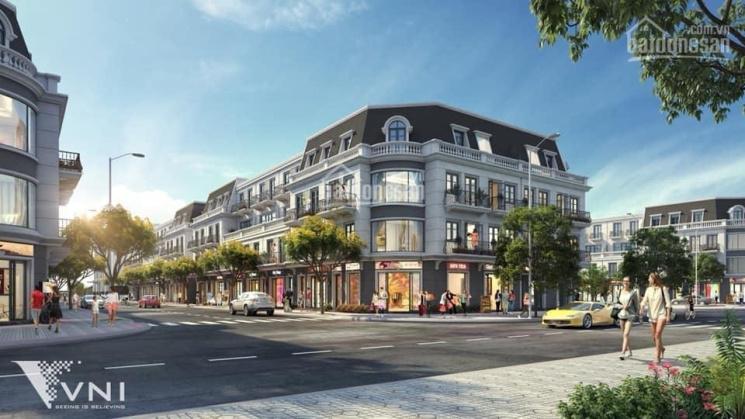Bán suất ngoại giao vip mặt đường Ngô Gia Tự dự án Vincom Shophouse Bắc Giang. LH: 0965868939 ảnh 0