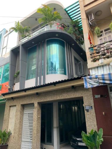 Bán nhà kiểu villa, biệt thự mini trệt 2 lầu tuyệt đẹp, trung tâm quận 10, giá tốt nhất mùa dịch ảnh 0