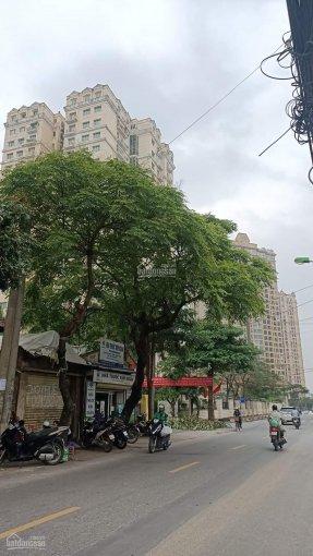 Bán gấp mặt phố Nguyễn Hoàng Tôn 2 mặt tiền 158m2 MT 5.3m đường ô tô tải tránh, chỉ 35.5 tỷ Tây Hồ ảnh 0