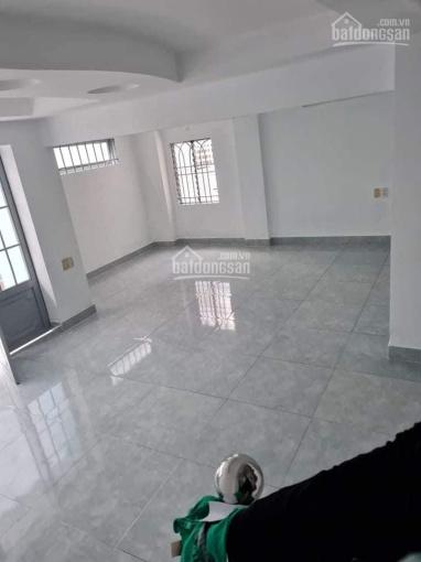 Mặt tiền Gò Vấp, Tân Sơn, P12 nhà cấp 4 94m2, 4.1 x 23m, giá rẻ 11,490 tỷ ảnh 0