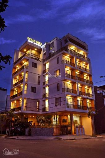 Bán khách sạn giá tốt đầu tư mùa Covid tại Đà Nẵng - LH 0963094049 - làm việc trực tiếp chủ nhà ảnh 0