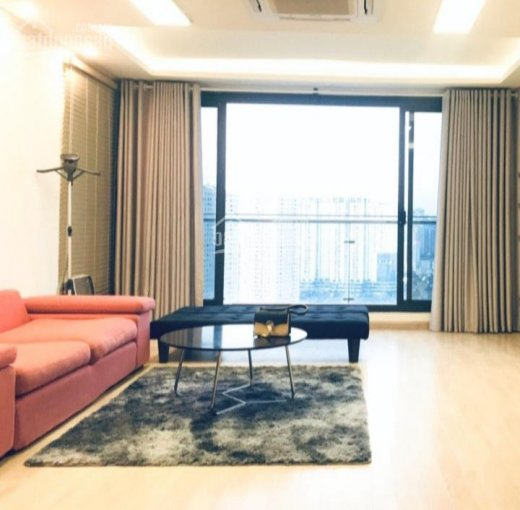 Bán căn hộ 3 phòng ngủ, ban công Đông Nam, DT 176m2, full nội thất, LH: 0984673788 ảnh 0