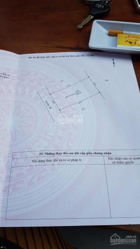 Bán lô đất Cuor Đăng cách QL14 chỉ 100m, DT 10x20m, giá 550 triệu ảnh 0