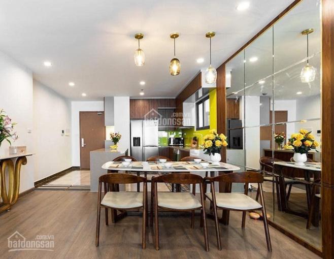 Chỉ với 650 triệu ban đầu khách hàng được sở hữu căn hộ 2PN cao cấp cách hồ Hoàn Kiếm chỉ 5km ảnh 0