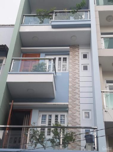 Cho thuê nhà full nội thất Phạm Văn Chiêu, Phường 14, Gò Vấp, 3 lầu 4PN 5WC ảnh 0