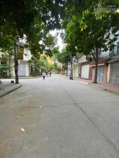 Bán nhà phân lô cũ xác định bán đất ngõ 84 Ngọc Khánh, đường ô tô tránh, 104m2, 24.5 tỷ ảnh 0