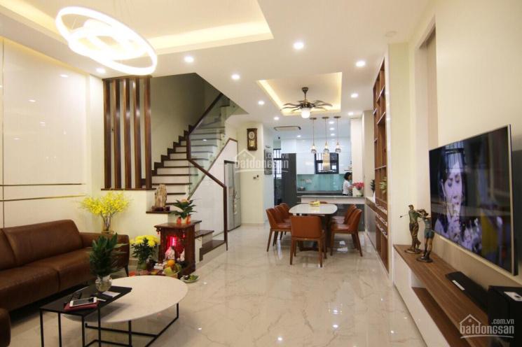 Cho thuê nguyên căn nhà phố Lakeview City, 4PN nội thất đẹp giá 23 - 30tr. LH: 0917330220 ảnh 0
