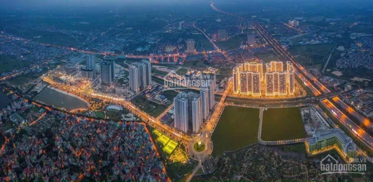 Cần tiền bán gấp căn shop 1 tầng tại KĐT Vinhomes Smart City, Phường Tây Mỗ, Nam Từ Liêm, Hà Nội ảnh 0