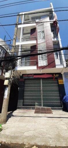 Bán nhà nghỉ 2 mặt tiền 4 tầng đường Nguyễn Tất Thành - P2 - TP Tuy Hòa ảnh 0