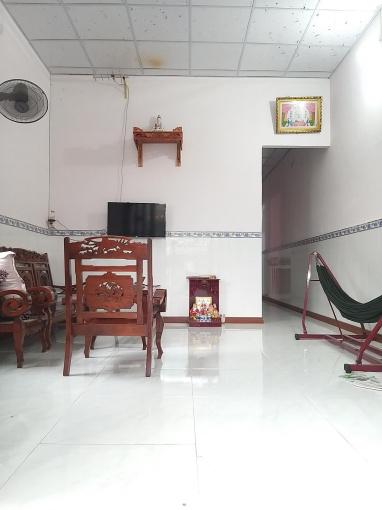 Nhà sổ riêng ngay cổng chào Thạnh Hội + cách trường học 400m ảnh 0