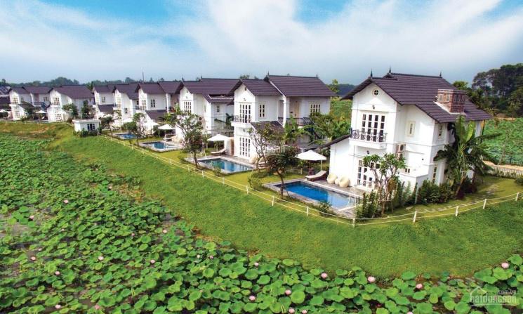 Sở hữu biệt thự Thanh Liên 300m2 chỉ 5,3 tỷ tại Vườn Vua Resort & Villas. LH: 0364079353 ảnh 0
