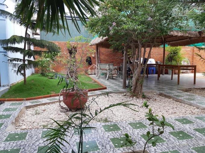 Bán nhà đất 2 mặt tiền cách resort Amanoi 7km Vĩnh Hải, Ninh Thuận ảnh 0