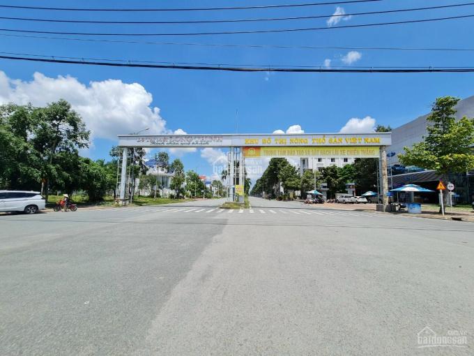 Khu đô thị mới Nam Sông Cần Thơ - bán nhiều nền đồng chủ ảnh 0