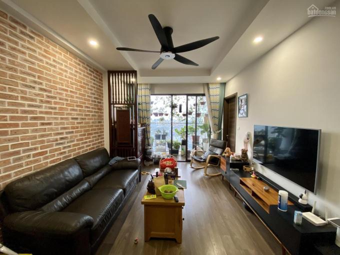 Bán căn hộ chính chủ diện tích 88m2, 3 PN, 2 VS Chung cư Green Pearl 378 Minh Khai, Hai Bà Trưng ảnh 0