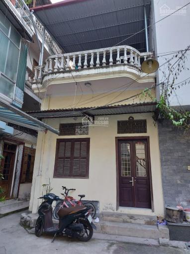 Cho thuê nhà riêng phố Lý Nam Đế, nhà mới sửa chữa đẹp, 70m2 x 2 tầng, MT 5m, giá 14tr/th ảnh 0