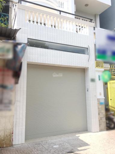 Bán nhà (3.5*21m, nở hậu) mặt tiền kinh doanh đường Dạ Nam P2 Q8 ảnh 0