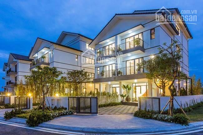 Biệt thự Vinhomes Thăng Long giá 15 tr/tháng, 94m2, 5 tầng ảnh 0