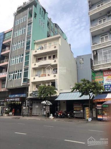 Bán nhà ngay mặt tiền, Lê Quang Định, P12, Bình Thạnh, 79m2 giá 11 tỷ 95 ảnh 0