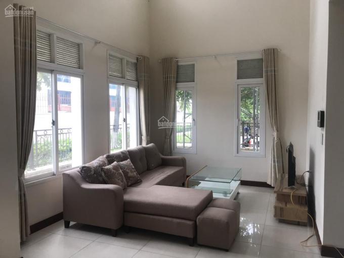 Cần cho thuê biệt thự 210m2 Splendora Bắc An Khánh, full nội thất, hướng Tây Bắc, nhà mới sơn sửa ảnh 0