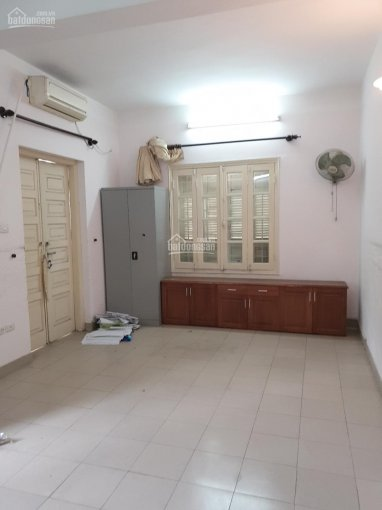 Cho thuê nhà liền kề Nguyễn Trãi Hạ Đình 85m2 x 4,5 tầng - 15 triệu/ tháng ảnh 0