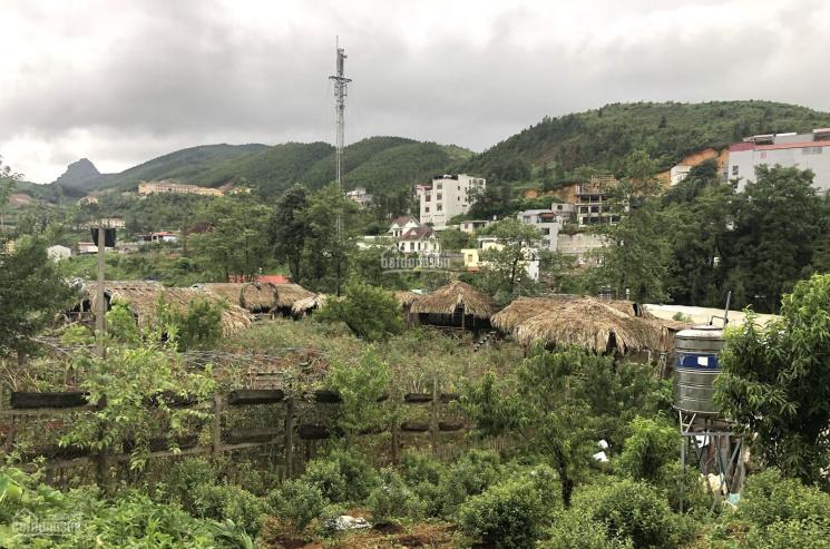 Bán đất DT 120m2 đường Nguyễn Chí Thanh, Pan Si Phăng, Sa Pa. Giá chỉ 2.3 tỷ ảnh 0