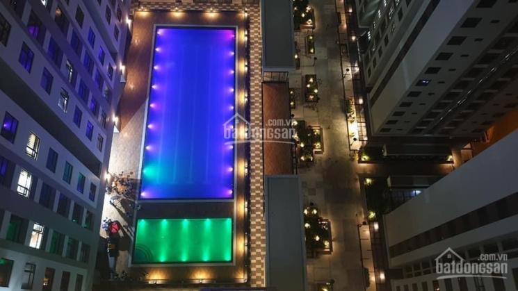 Căn hộ sân vườn Green River đường Phạm Thế Hiển, Q.8 - 144,65m2 chỉ 4 tỷ, nhà có sẵn 0901305005 ảnh 0