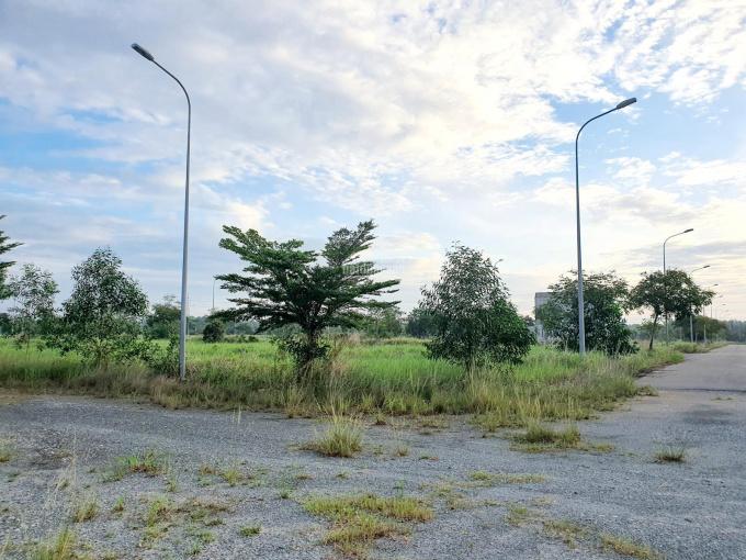 Bán lô nền biệt thự, nơi lý tưởng dành cho các bạn cần môi trường trong lành. Sinh lợi nhanh ảnh 0