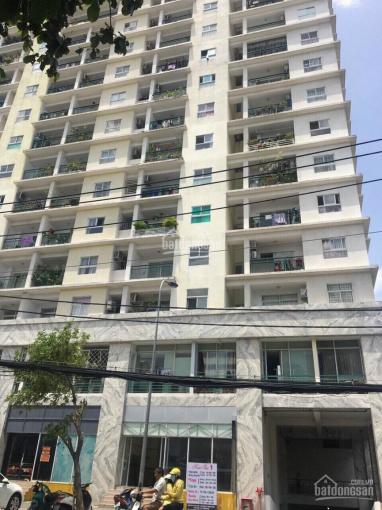 Bán căn hộ Khang Gia Tân Hương, DT 61m2, 2PN, NT cơ bản, giá 1.5 tỷ, LH 0902541503 ảnh 0