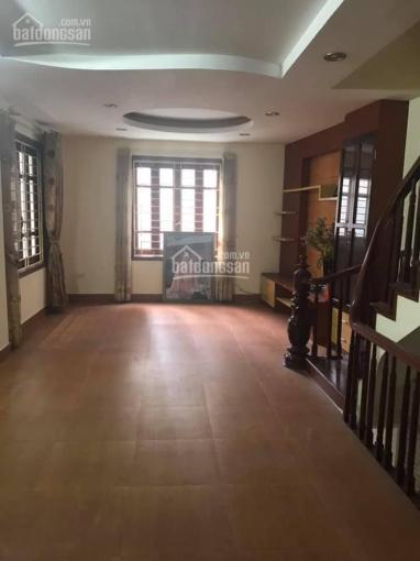 Bán nhà phố Phạm Huy Thông DT 46m2, 5T MT 9m. Giá 7 tỷ ảnh 0