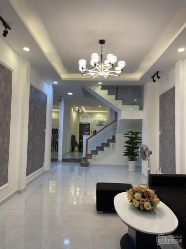 Bán gấp nhà mặt tiền Trần Phú, P4, Q5, DT: 4x21.5m (87.4m2), 4 lầu, giá 19 tỷ TL ảnh 0