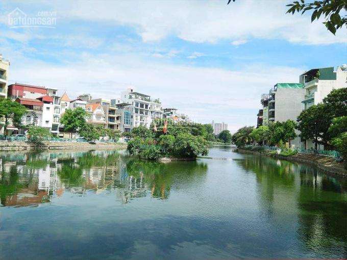 Hiếm nhà Yên Hoa, Yên Phụ, Hồ Tây, DT 47m2 x 4 tầng, MT 3.8m, giá 6.5 tỷ, Tây Hồ ảnh 0