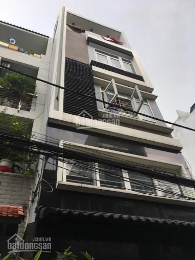 Bán nhà hẻm 8m Lũy Bán Bích, Kênh Tân Hóa gần UBND Quận Tân Phú, 4 x 16m, trệt 3 lầu. Giá 7,3 tỷ ảnh 0