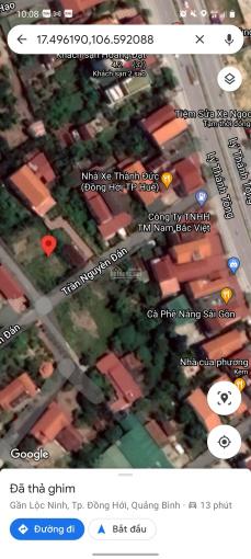 Đất Lộc Ninh, F0 mới phân lô, sát chợ Lộc Đại ảnh 0