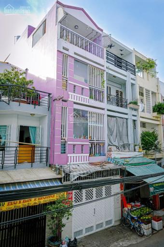 Bán nhà HXH Nguyễn Thị Minh Khai, P. Đa Kao, Q1. DT (7x12m) 5 tầng, giá 21.8 tỷ ảnh 0