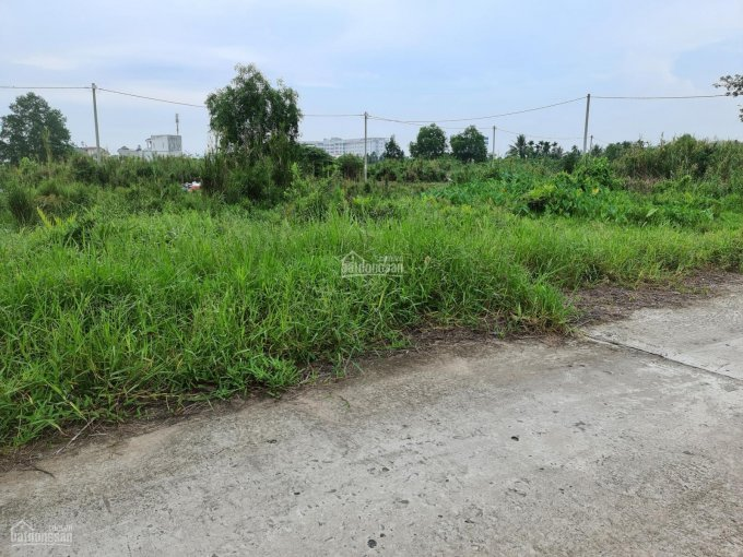 Bán 5 nền KDC mới Nguyễn Văn Cừ DT 60m2, 70m2, 90m2 ảnh 0