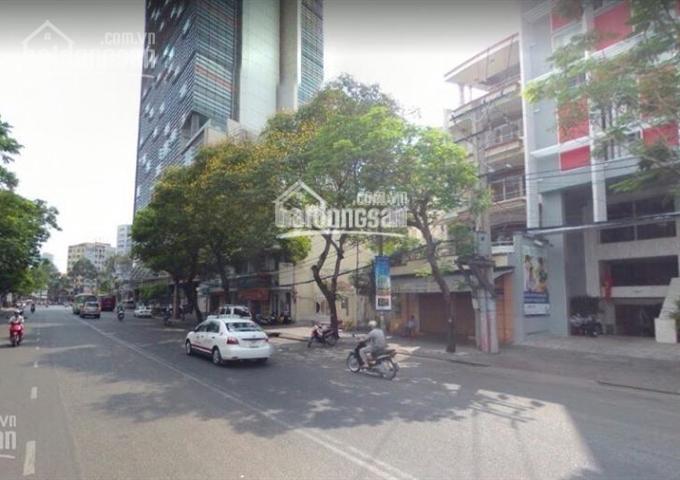 Bán nhà 2 MT Điện Biên Phủ và Nguyễn Thượng Hiền, Q. 10 - DT 602m2, 17x29m giá 150 tỷ. 0938533153 ảnh 0
