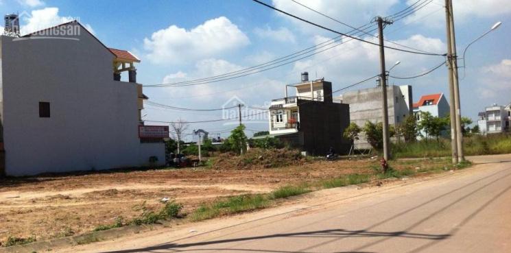 Chính chủ bán gấp lô đất 200m2 đường Huỳnh Văn Trí, gần chợ Bình Chánh ảnh 0