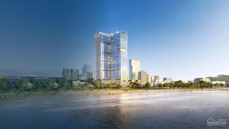 Tôi có căn 03 tầng 28 ban công ĐN view biển và cung đường biển tỷ đô Đà Nẵng, kí trực tiếp CĐT ảnh 0