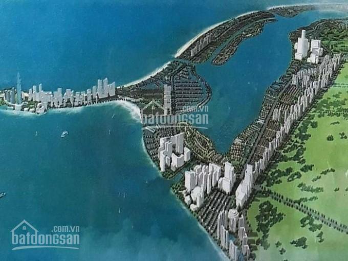Chính chủ bán lô đất đắc địa mặt tiền đường Tắc Xuất trung tâm thị trấn Cần Thạnh dt: 5x18m