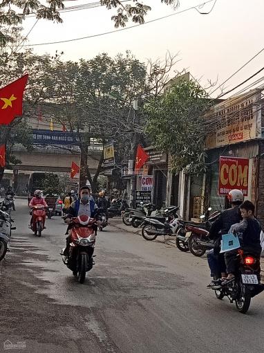 Bán nhà 5 tầng mặt phố Tân Xuân kinh doanh đỉnh giá 2,4 tỷ ảnh 0