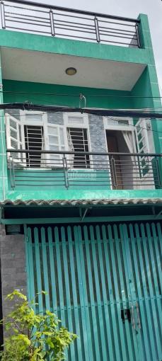 Bán nhà HXH Nguyễn Súy 91m2, 2 tầng, giá 5.7tỷ phường Tân Quý, quận Tân Phú ảnh 0