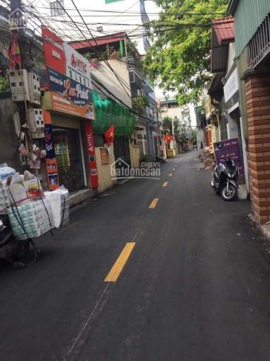 Bán đất mặt phố Lưu Phái Ngũ Hiệp, 60m2, phân lô, ô tô, kinh doanh, giá 4.35tỷ ảnh 0