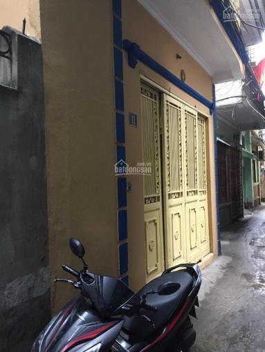 Chính chủ bán nhà đường, ngõ Trường Chinh lô góc 3 mặt thoáng, đất 48m2 chỉ 3.49 tỷ ảnh 0