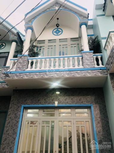 Bán nhà HXH đường Tân Quý, 81m2 2 tầng giá 5.750tỷ, quận Tân Phú ảnh 0