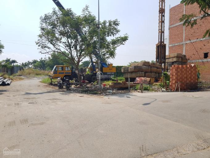Bán gấp lô đất góc 2 MT KDC Hoàng Quốc Việt gần sân bóng Q7, DT: 4x15m (60m2) đường 16m giá 6.2 tỷ ảnh 0
