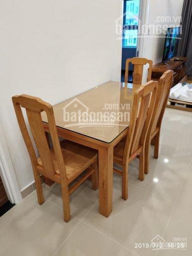 Cho thuê 9 View Apartment block B, view công viên, 3PN - 2 vệ sinh, 91m2, nhà mới, LH 0911850019 ảnh 0