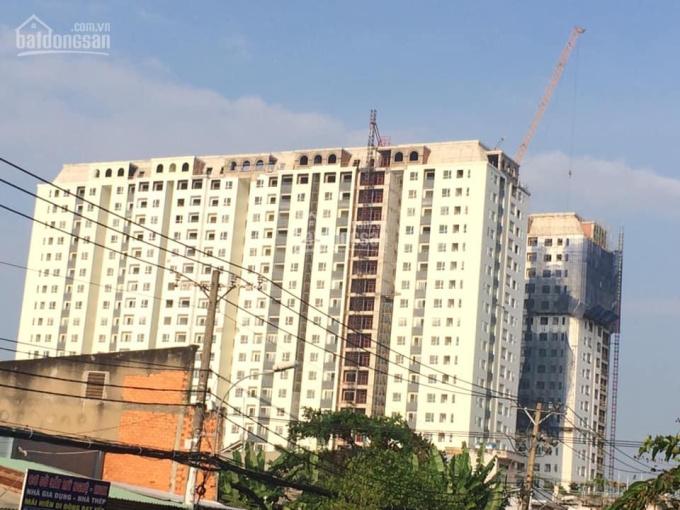 Cần bán căn hộ Dream Home Palace, 62 m2 giá 1.72 tỷ, đã bao gồm VAT. Đang bàn giao nhà ảnh 0