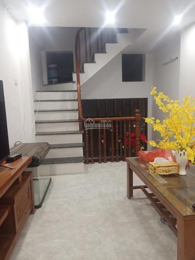 Cần bán gấp nhà 4 tầng 31.3m2 ở mặt ngõ thông Lai Xá, Kim Chung cách khu đô thị Kim Chung Di Trạch ảnh 0
